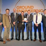 Seacore's Innovative WaveWalker Wins Prestigious Award